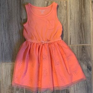 Toddler dress.